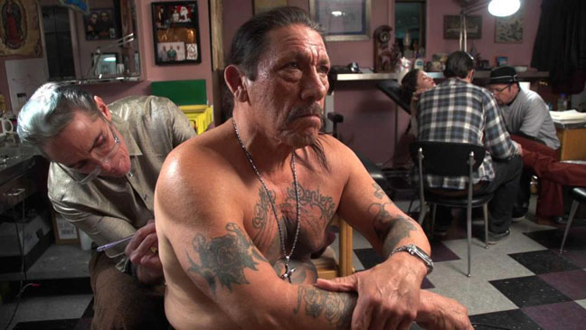 Tattoo Nation Trejo X Fest