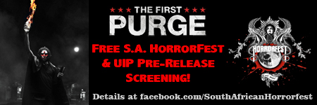 First Purge Screening