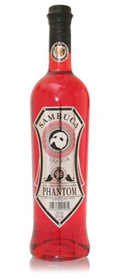 phantom sambuca